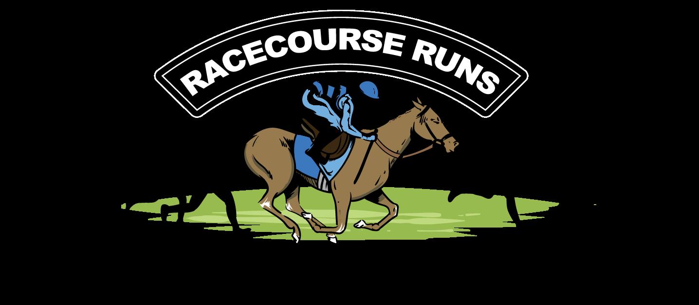 Racecourse Runs - Aintree, Cheltenham, Kempton & Newbury